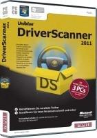 Uniblue DriverScanner 2011 [import allemand]