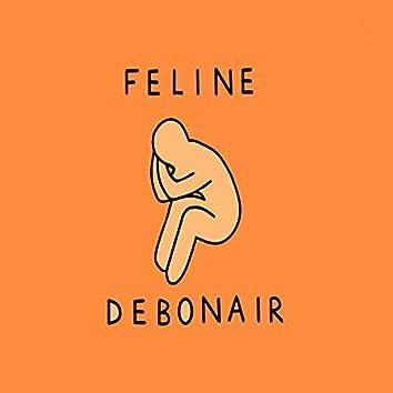 Feline Debonair