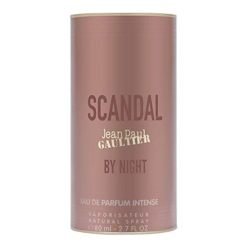 Scandal by Night Jean Paul Gaultier Perfume Feminino - Eau de Parfum 80ml