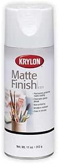 Krylon 1311 Matte Satin Finish Spray Enamel [ 1 Ea.]