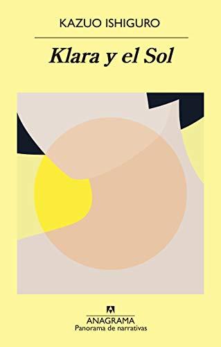 Klara y el sol de Kazuo Ishiguro