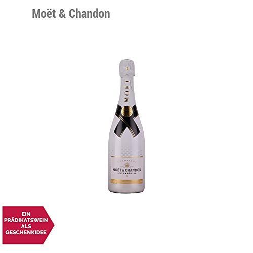 Champagne Ice Impérial - Moët & Chandon - Rebsorte Pinot Meunier, Pinot Noir, Chardonnay - 75cl