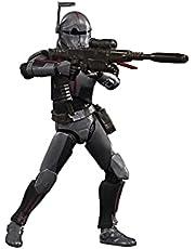 Star Wars Black Series Bad Batch Crosshair 6 Pulgadas The Clone Wars Figura Coleccionable, Juguetes para niños a Partir de 4 años, Color (Hasbro F1860)