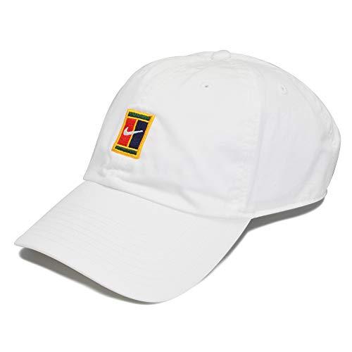 NIKE(ナイキ) U NK H86 COURT LOGO CAP キャップ 852184-100