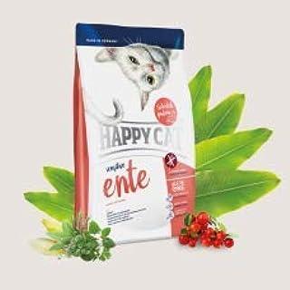Happy Cat Sensitive Adult Ente (Duck) - 1.4 KG