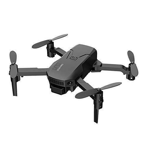 Faltbare Drohne Mit Kamera, WiFi FPV Live Übertragung RC Quadcopter Faltbare Dronen, Höhe Halten/ One-Key-Return/360 ° Rollen/Sechs-Achsen-Gyroskop/13 Min Flugzeit, RC Drohne Faltdrohne für Anfänger