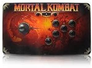 PS3 Mortal Kombat Tournament Edition Fight Stick