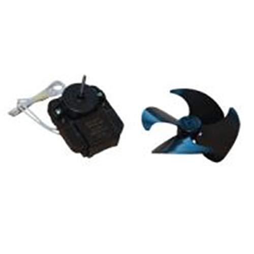 REPORSHOP - Ventilador Frigo No Frost Whirlpool Original 48193617011