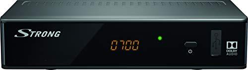 STRONG SRT 8541 DVB-T2 Bild