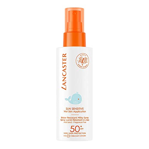 Lancaster Sun Kids - Latte Spray Spf 50+ Ml, 150 Millilitro