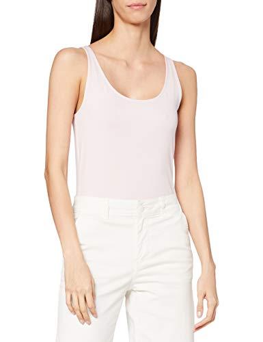 ESPRIT Damen 997EE1K816 T-Shirt, 690/LIGHT PINK, L