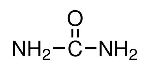 S3 Chemicals Harnstoff (min. 99%) Größe 1kg