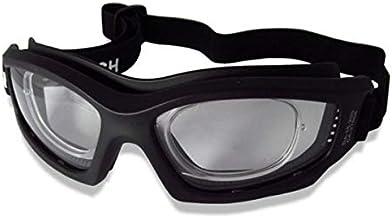 Armação Óculos Proteção Clip Lentes D Grau Airsoft Balistic