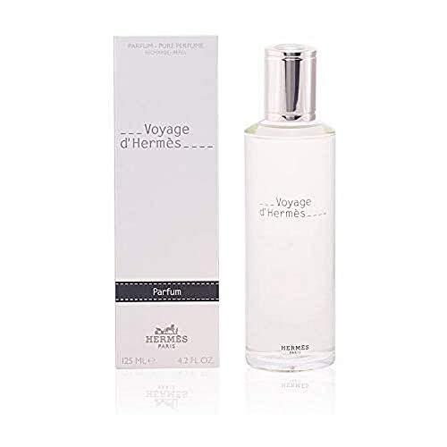 Hermes Voyage D'Hermes Agua de perfume Vaporizador Refill 125 ml