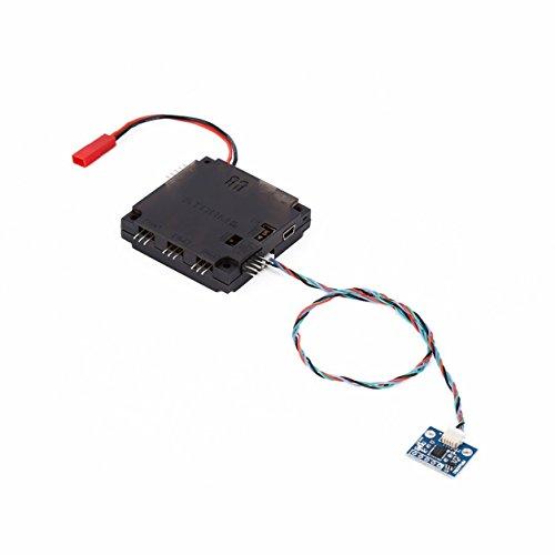 Dailyinshop Storm32 BGC 32Bit 3-Achsen Brushless Gimbal Controller V1.31 DRV8313 Motortreiber