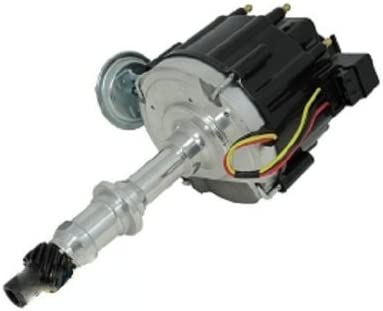 TSP Pontiac HEI Distributor with 65 Max 40% OFF Coil and Style OEM New product type 000 Volt