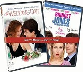 The Wedding Date/Bridget Jones: The Edge of Reason Back-To-Back