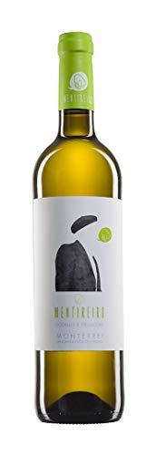 Mentireiro 2019 - vino blanco, godello & treixadura, D.O. Monterrei, 75 cl