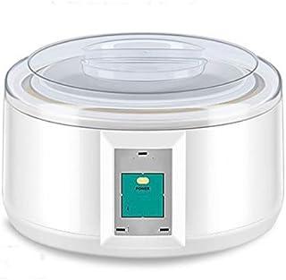 SHYPT 1.5L Automatic Maker Multifunction Yogurt Machine Natto Rice Wine Pickle Stainless Steel Liner