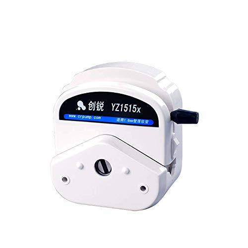 YZ1515X Flip-Top Peristaltic Translated Pump Cheap sale Head Easy Install with Stepper