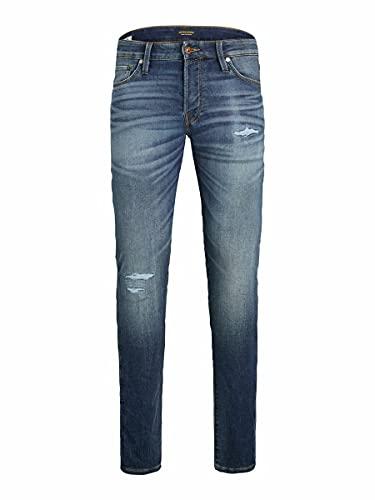 JACK JONES Jeans Glenn Uomo JEANSERIA Denim 32/32