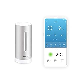 Módulo Adicional para la Estación Meteorológica Netatmo (B00D89YKBK) | Amazon price tracker / tracking, Amazon price history charts, Amazon price watches, Amazon price drop alerts