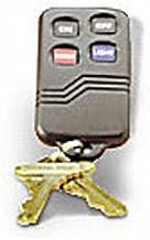 Honeywell 5804 Wireless 'KeyFob' Remote Control