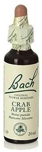 Crab Apple F.B. (Bach Flowers) 20 ml de Flores De Bach Originales