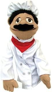 STEMtoys Chef, Hand Puppet