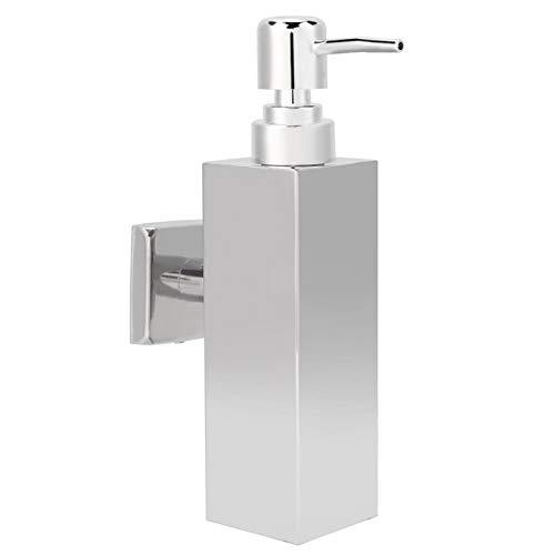 Omabeta Fácil de rellenar dispensador de jabón manual duradero y exquisito para uso en el hogar