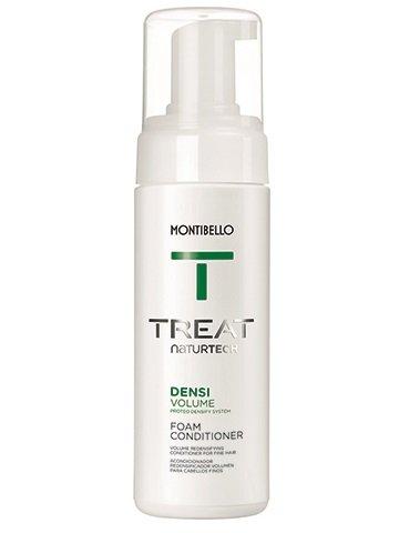 Montibello DENSI VOLUMEN CONDITIONER Après-shampooing Volume 150 ml Naturtech [8429525410477]