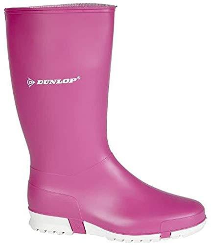 Dunlop Damen & Junior Sport Wellington Gr. 40,5 - 47,5 - 40,5 - 40,5 - 40,5 - 42,5 - 42,5 - 40,5 - 42,5 - 42,5 - 42
