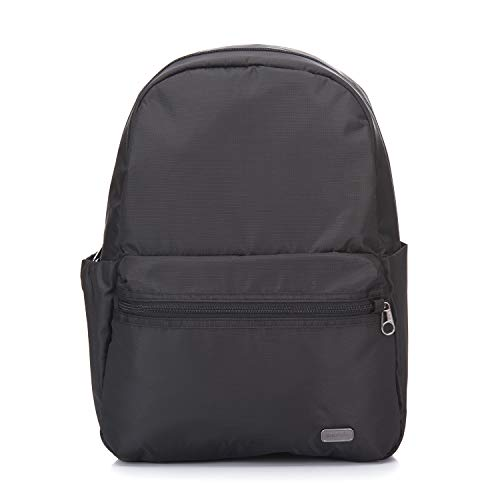 Pacsafe Daysafe Anti-Theft Backpack Black One Size
