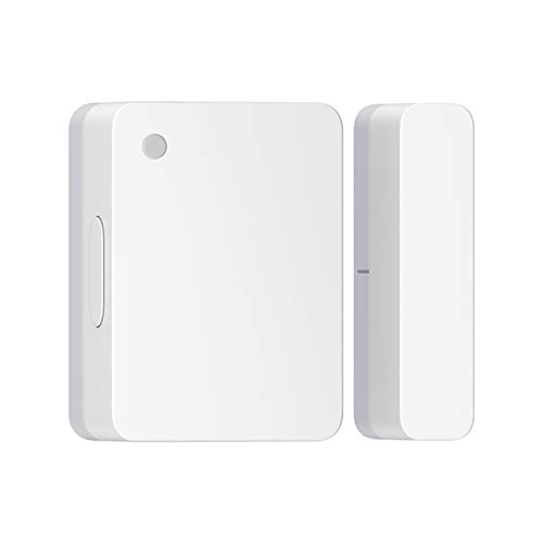 Rilevatore di Porte e Finestre, per Mijia Door Window Sensor 2,Bluetooth Wireless Connection, Smart...