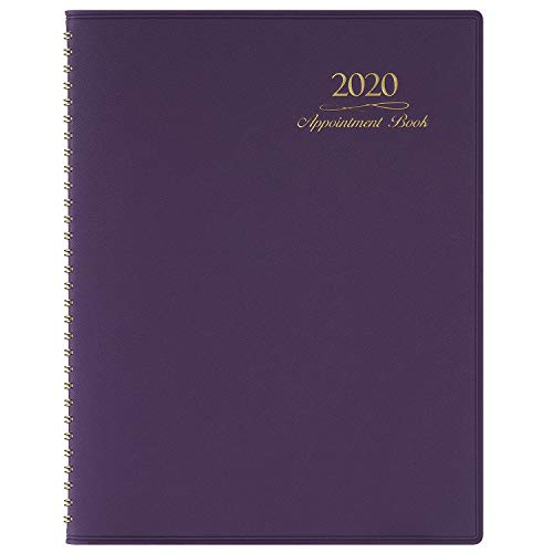 2020 Appointment Book/Planner - Wee…