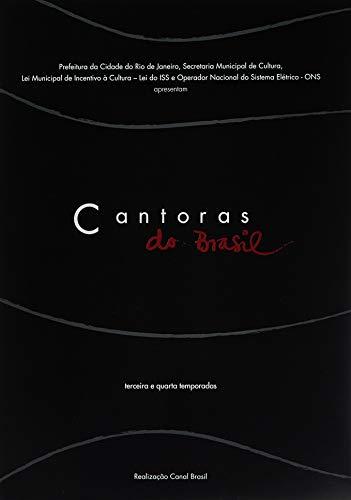 Cantoras do Brasil - Temporadas 3 e 4