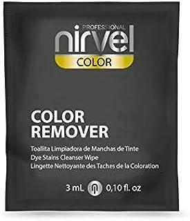 Quitamanchas tinte color remover nirvel sobre(novedad ...