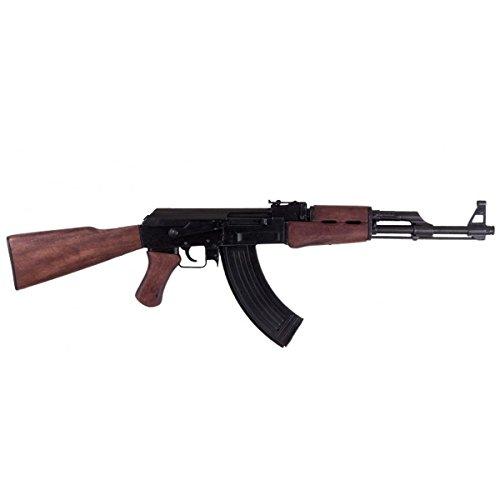 Denix Replica MG Kalashnikov AK 47 v.1947 Russland 87 cm Maschinengewehr