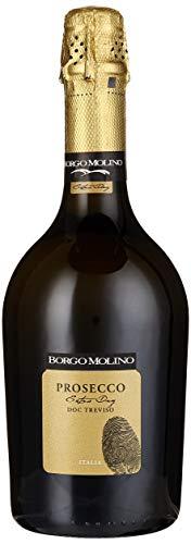 Borgo Molino Prosecco Extra Dry (1 x 0.75 l)