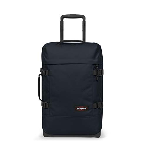 Eastpak Tranverz S Suitcase, 51 cm, 42 L, Blue (Cloud Navy)
