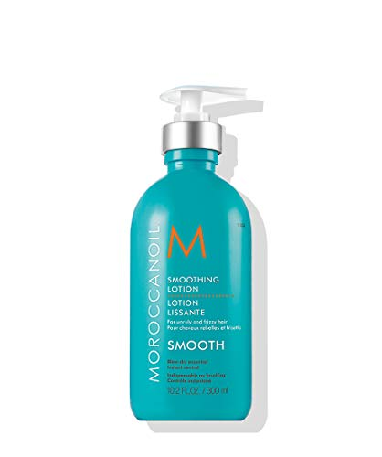 Moroccanoil Glättende Lotion, 1er Pack (1 x 300 ml)