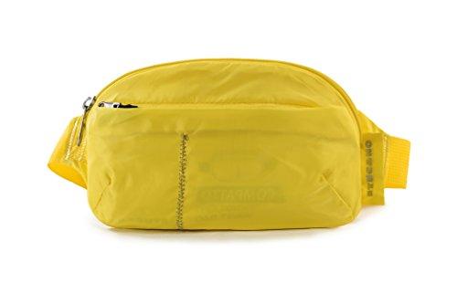Riñonera Tucano amarilla