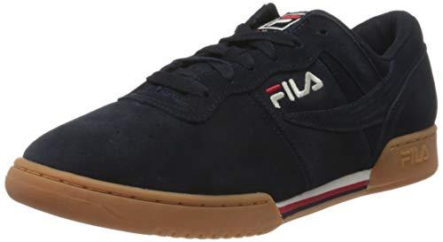 Fila Original Fitness S, Zapatillas Hombre, Azul (Navy 1010493-29y), 45 EU