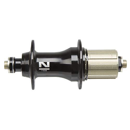 Novatec Hr-Nabe 32 L MTB Poliert, Schwarz, Einheitsgröße