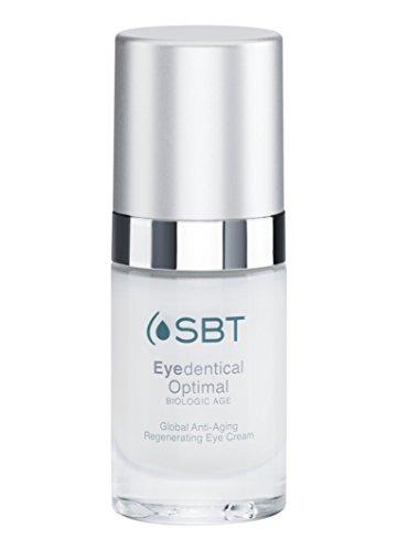 SBT Eyedentical Optimal globale Anti-Aging Augencreme, 15 ml