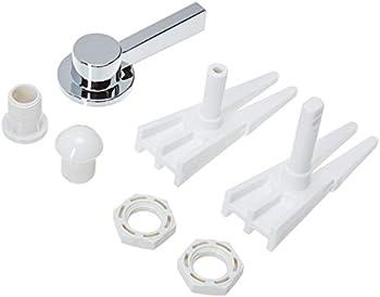 NIAGARA CONSERVATION N2216-RK1 Niagara Handle Repair Kit  White  Small