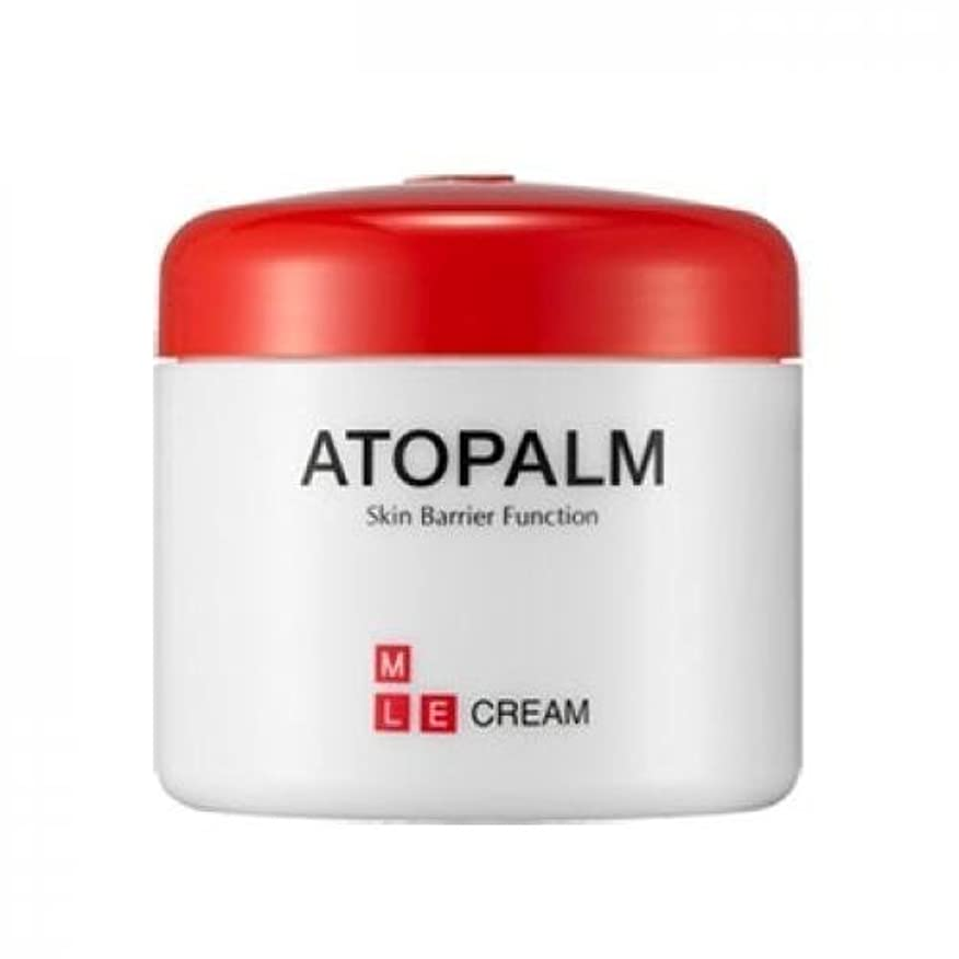 チョーク国歌軍団ATOPALM MLE Cream (160ml) (Korean original)