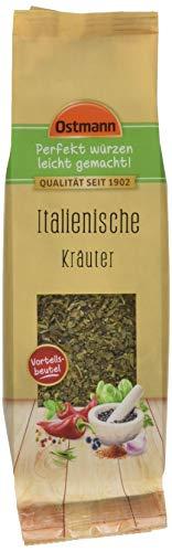 Ostmann Italienische Kräuter, 5er Pack (5 x 25 g)