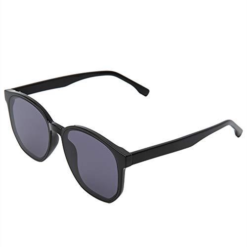 XYZZ Gafas de Sol Anti-UV, con Proceso de Pintura para Hornear en Piano, Resistencia a Altas temperaturas, Resistencia a la corrosión, Buena solidez del Color, Brillo Duradero