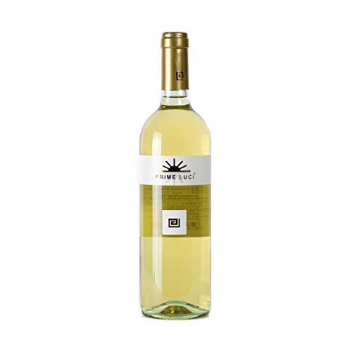 Prime Luci 2019 Weißwein 0.75 I.G.T. Sardinien - CANTINA NUOVI PODERI (0.75, 1)